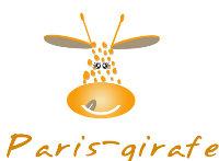 巴黎长颈鹿